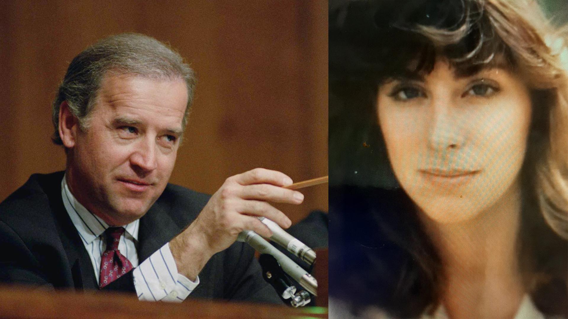 EXCLUSIVO de NewsBusters: Tara Reade exige que la prensa cuestione a Harris sobre acusadores de Biden