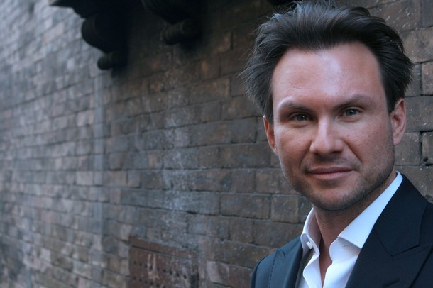 christian slater the wife