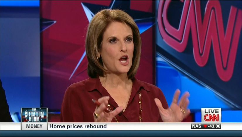 gloria borger s another kind of leader Editor's note: gloria borger is a senior political analyst for cnn, appearing regularly on cnn's the situation room, ac360°, john king, usa and state of the union watch her on cnn newsroom at 2 pm et thursday and on the situation room at 6 pm et thursday.