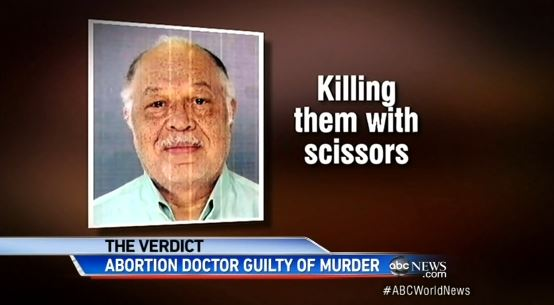 'House of horrors' alleged at abortion clinic