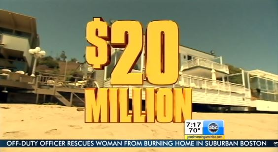 ABC Hypes Class Warfare Billionaires Blocking the Beach