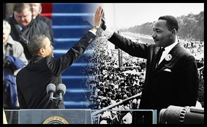 Tavis smiley on syria obama should take mlk 39 s bust out of - When is obama out of office ...