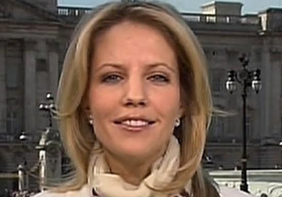 Michelle Kosinski CNN Hires Michelle 39Paddle Gaffe39 Kosinski for the White