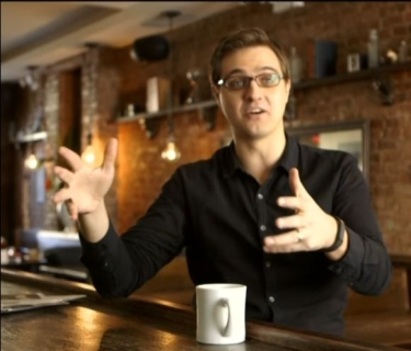 Chris Hayes MSNBC Promo: 'I'm There To Do Politics—Not ...