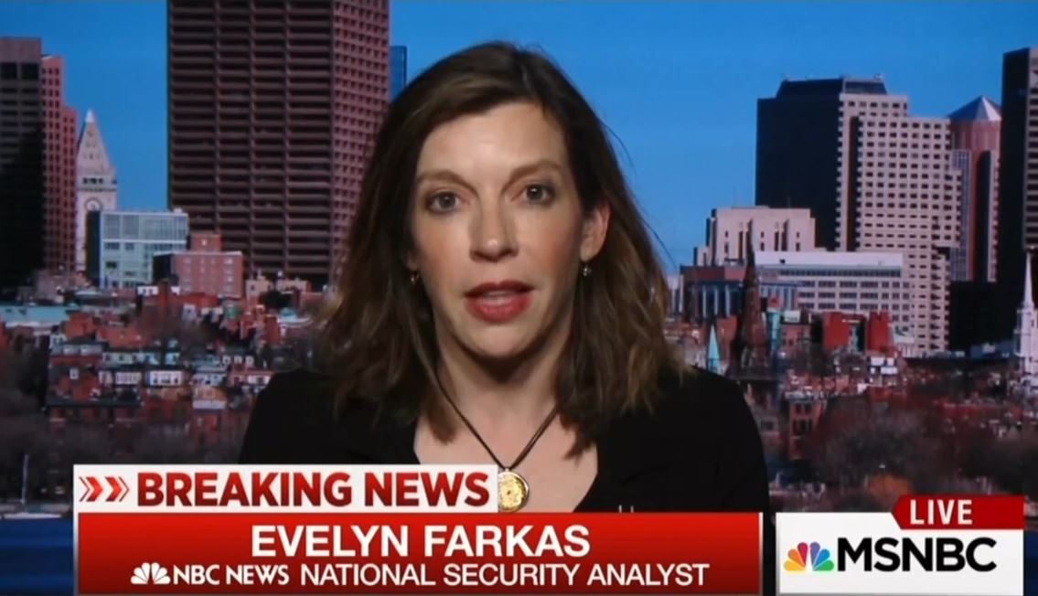 Obama Official Who Hinted at Intel Leaks Now Says She's Victim of 'Fake News'