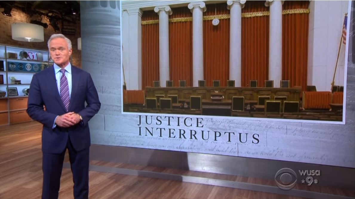 an analysis of the supreme court conformations in the united states United states supreme court kyllo v  the dissent argues that we have injected potential uncertainty into the constitutional analysis by noting that whether or not.