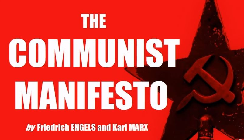 what was the main thesis of the communist manifesto The communist manifesto, which was first published in february 1848, remains  an essential guidebook for any socialist serious about overthrowing capitalism.
