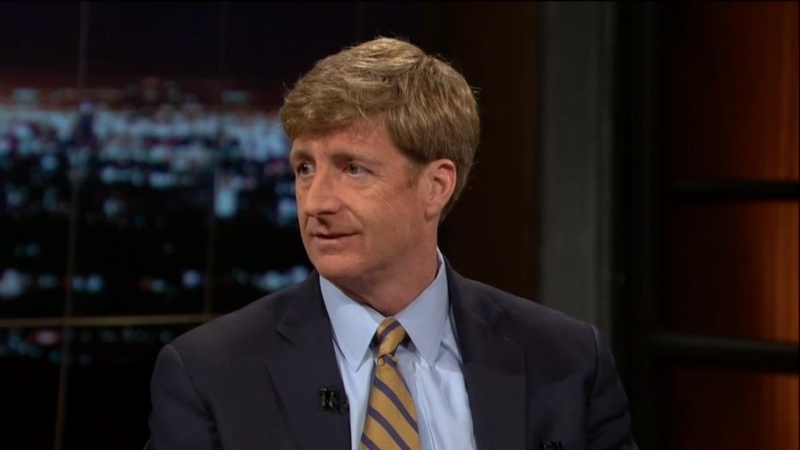 patrick kennedy state dept
