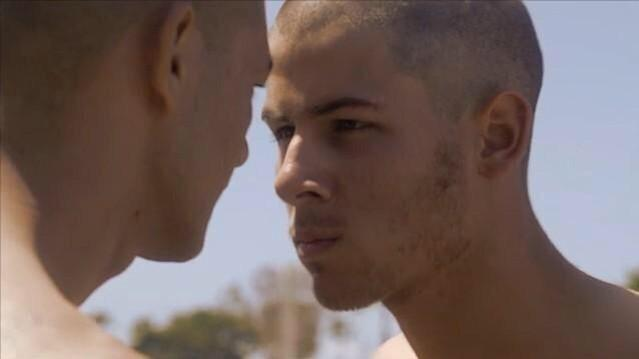 #NBCCLT caught up with Nick Jonas to talk about his new