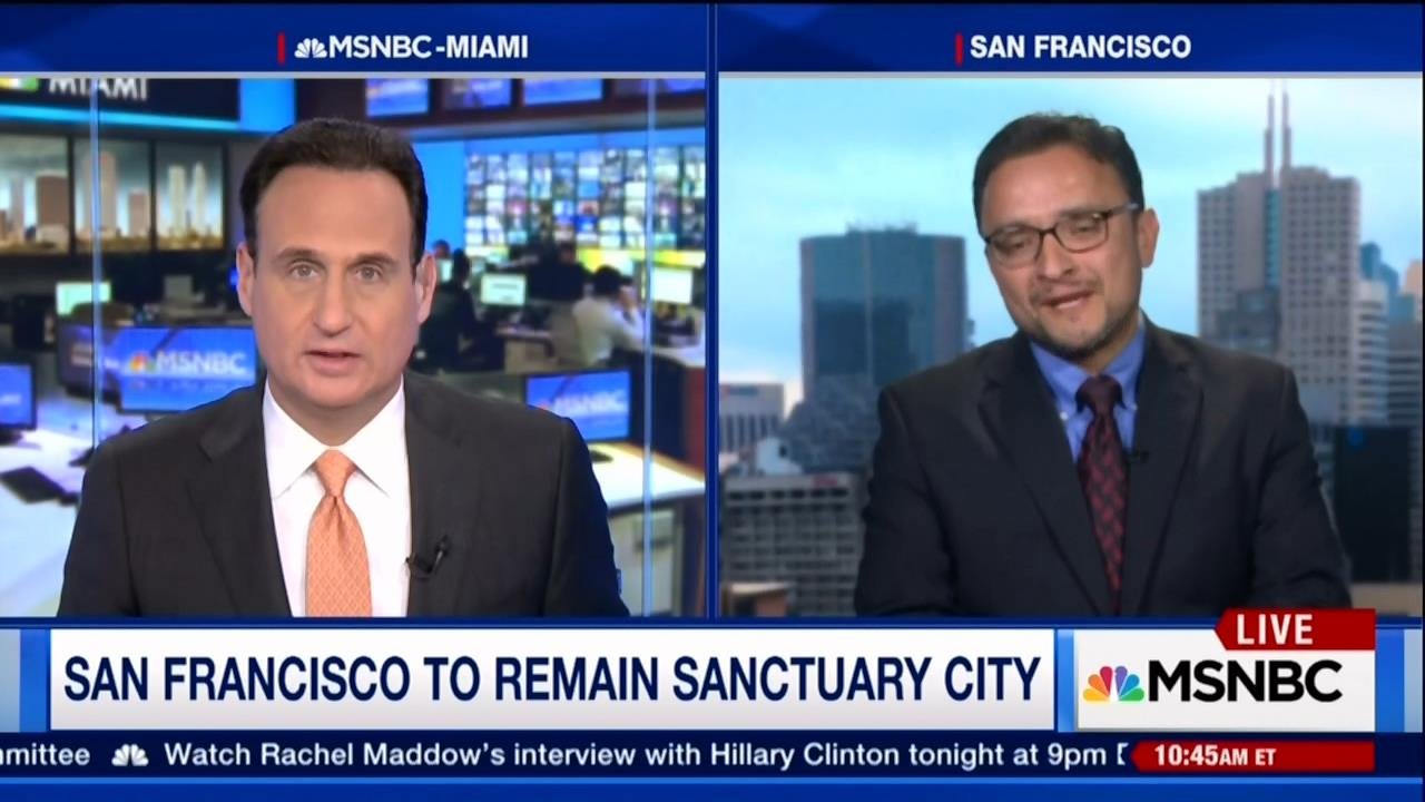 blog does trumps sanctuary city policy have teeth