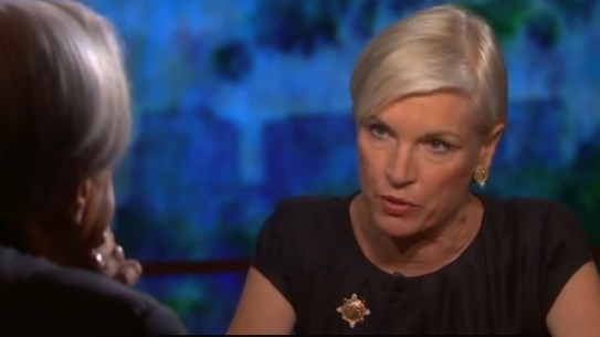 Reporters Can T Be Out Of Questions For Planned Parenthood