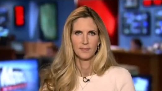 NPR Talk Host: Allowing Ann Coulter on Campus Compared to Harry Potter 'Dark Arts' Class
