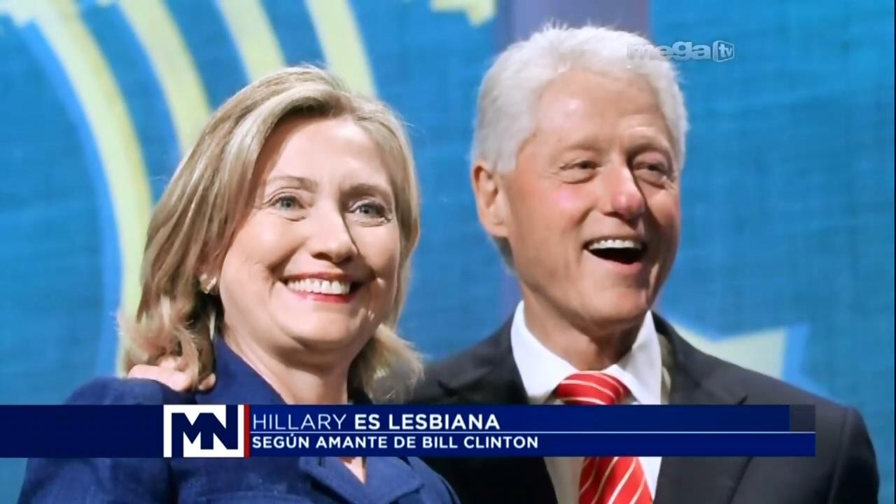 Hillary clinton lesbian video-4246