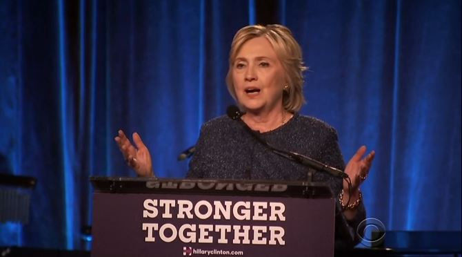 Rolling Stone Reviews New Book on Failures of Clinton's Campaign