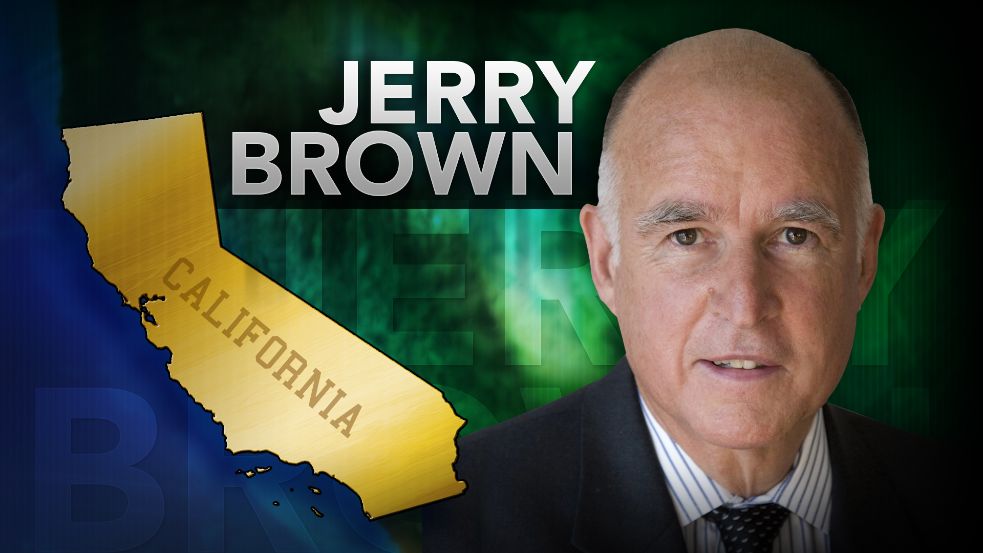 Image result for jerry brown california
