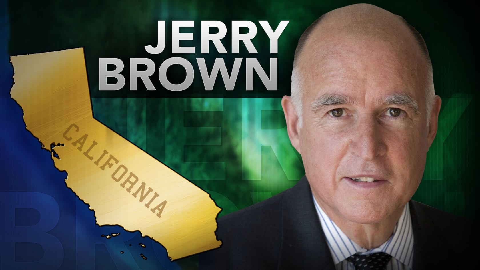 Image result for jerry brown upset