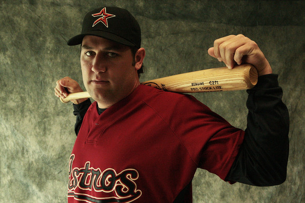 Lance Berkman Houston39s Real Hero Lance Berkman Discusses Being