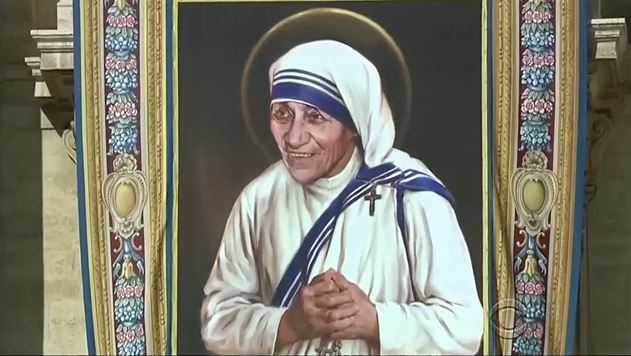 mother teresa angel of mercy essay Mother teresa—declared saint teresa of kolkata by pope francis 19 years after her death—is often called the angel of mercy, and for good reason a missionary and roman catholic nun who led a life marked by kindness and charity, she is what most of us think of when the word saint is mentioned.