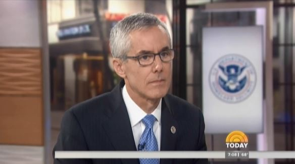 Today Show to TSA Administrator: Are Airlines or Congress to Blame?