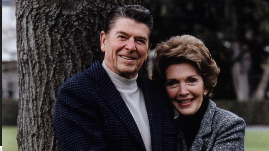 Bozell  Graham Column: Reagan's Lesson for Trump