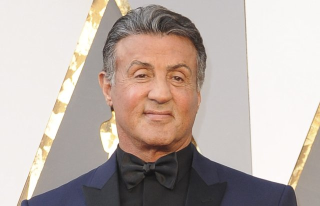 Sylvester Stallone as Possible NEA Chairman?