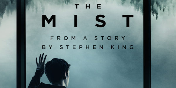 Steven King's TV Show 'The Mist' Sprinkles In Liberal Agenda With Blood and Gore