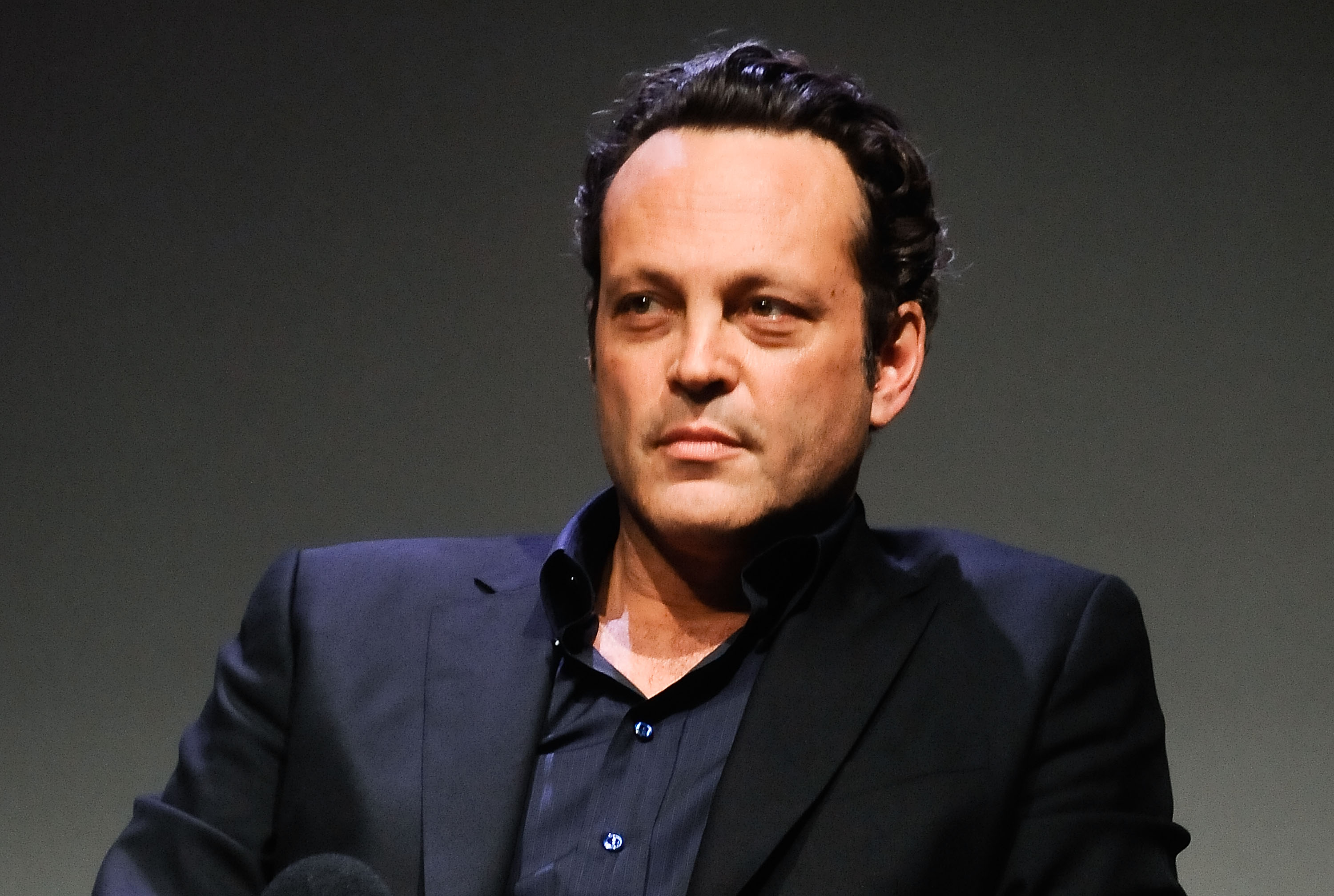 Photo of Rachel McAdams & her friend actor  Vince Vaughn - Cast