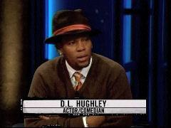 D. L. Hughley, CNN Host | NewsBusters.org