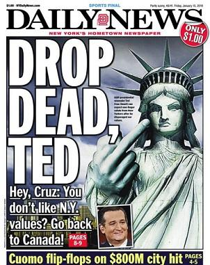 2016-01-15-Twitter-NYDN-DropDeadTedCover