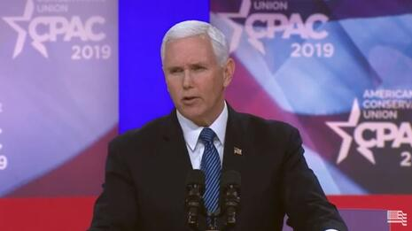 FLASHBACK: Media's Most VICIOUS and BIGOTED Attacks on Mike Pence