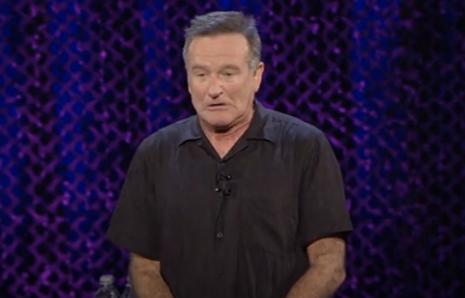 Robin Williams Daughter Slams Eric Trump For Posting Comedian S Anti Biden Bit Monkey Viral