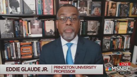 Eddie Glaude Jr. MSNBC Morning Joe 9-9-20