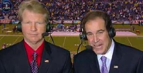 CBS Sports Head Called For Broadcaster Restraints on Social Justice Remarks, Pre-game Fairplay