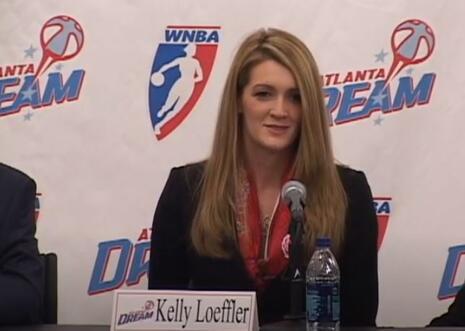 Sen. Kelly Loeffler