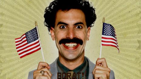 Borat Sagdiyev