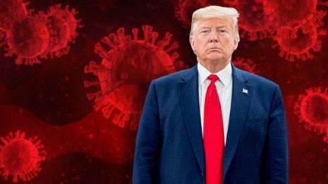 Donald Trump and Coronavirus