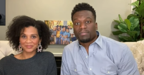 NFL Star Benjamin Watson: The Professional-Life Motion Brings Unity By means of Justice