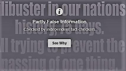 USA TODAY 'Fact Check' Seeks to Cover Up Racist Democrat History of 1964