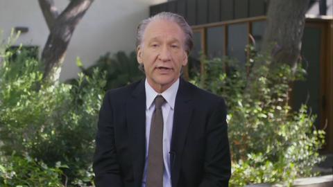 Maher Compares Trump to Murderous Nigerian Dictator, Admits Liberals 'Lionize' Anyone Who Appears to Be the 'Anti-Trump'