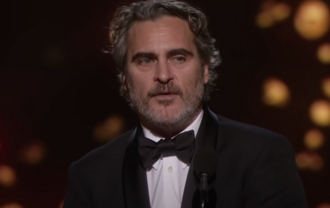 Natalie Portman, Joaquin Phoenix & Others Sign BLM Petition to End 'Police Terror'