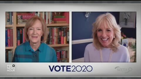Column: PBS Adores Democrat Wives, Hates GOP Wives