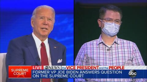 Deceptive: ABC Town Hall Questioners Included Dem Speechwriter, Ex-Dem Candidate's Spouse
