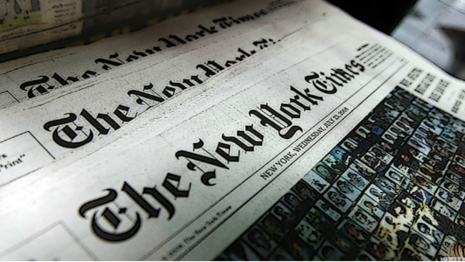 Who Are the NYT's 1,104 'Senior' Administration Officials?
