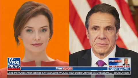 CRICKETS: Hack Networks Silent on Sex Harassment Claims Against Andrew Cuomo