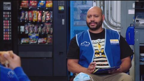 NBC's 'Superstore' Segregates Employees for Reparations: 'No Whites Allowed! Beat It!'