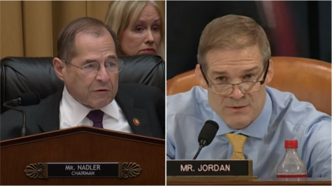 GOP and Dems Agree Something Must Be Done, SCORCH Big Tech in Hearing