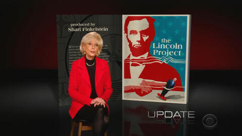 CBS Gives 47-Second 'Update' After Hailing Scandal-Plagued Lincoln Project