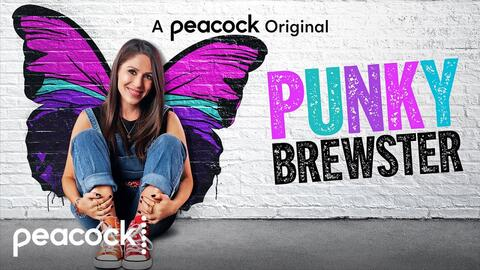 Grown Up Punky Brewster Returns With Emasculated Dad, Gender Confused Kid