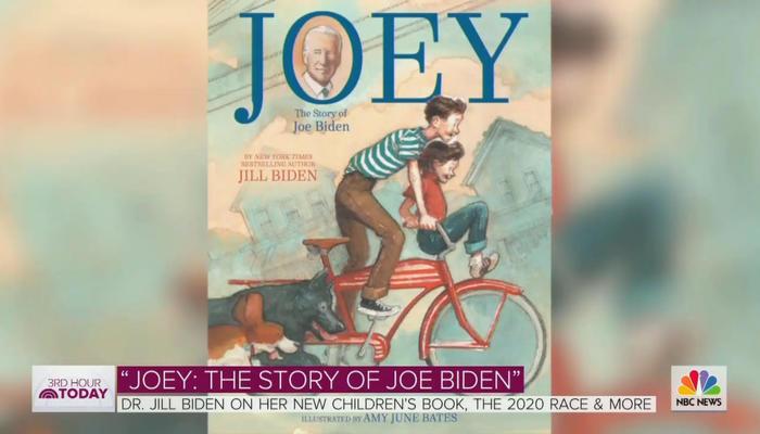 Biden Book
