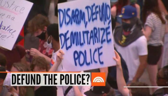 Defund Police